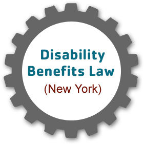 Disability Benefits Law (New York)
