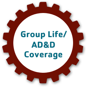 Group Life/ADu0026D Coverage ...