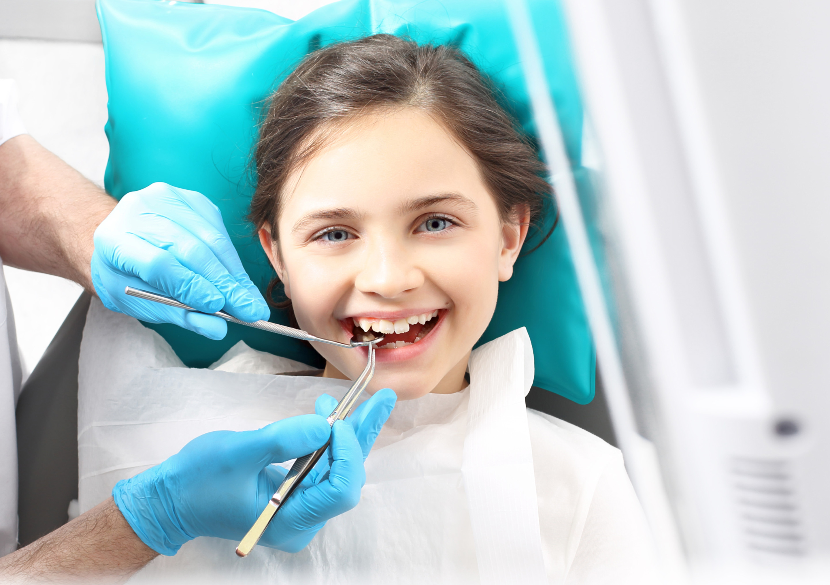 Dental benefits make your workers smile.