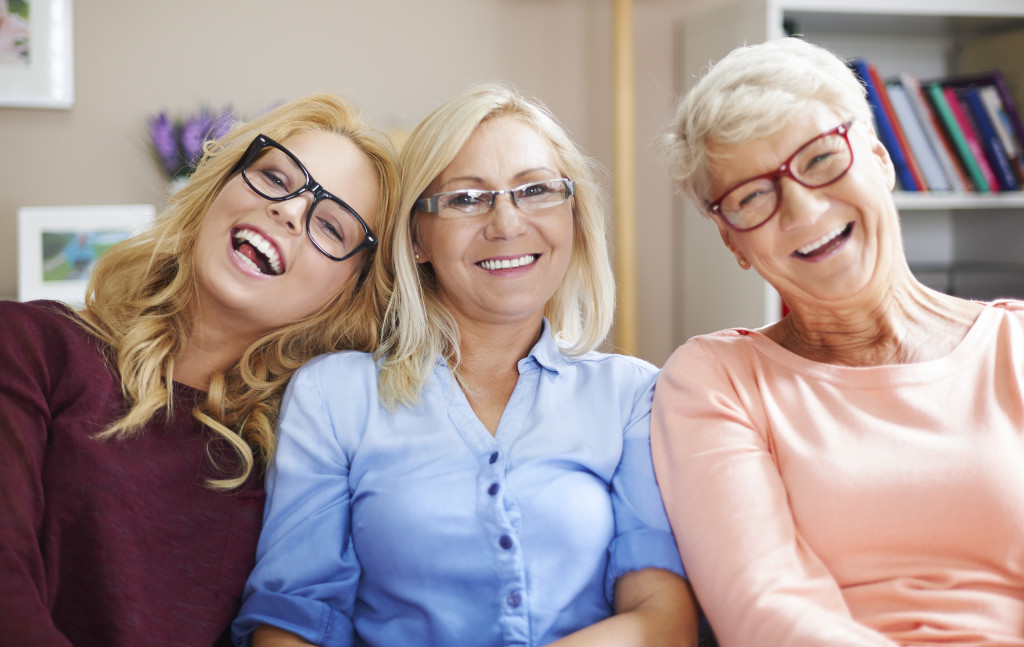 Employees from every generation appreciate vision insurance to help them save money.