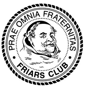 The DBL Center works with Friars Club to bring comedic acts to brokers and their customers.