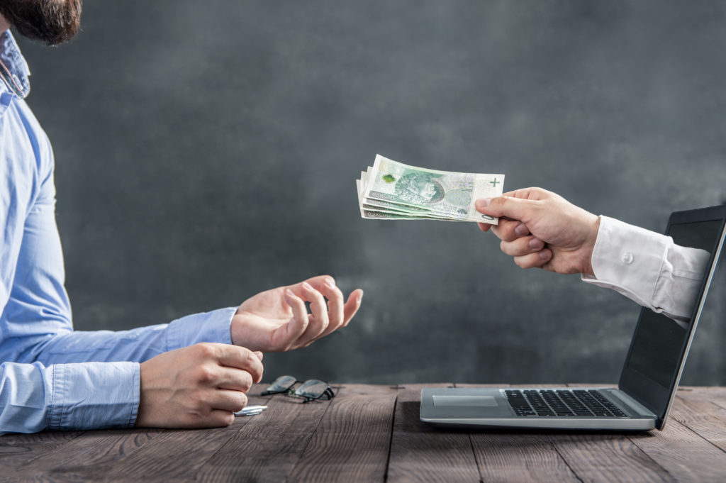 Insurance wholesaler in NY tracks commisions Broker Dashboard